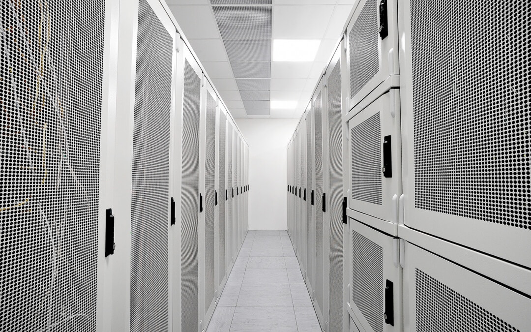 What do rising prices mean for the data centre industry?