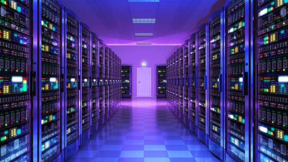 Why are on-premise data centers a thing of the past?